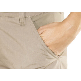 Lundhags Nybo Zip Off Pant Women Oat